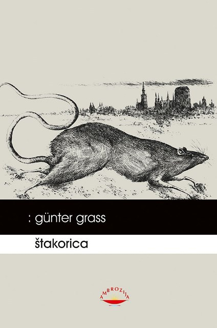 Štakorica