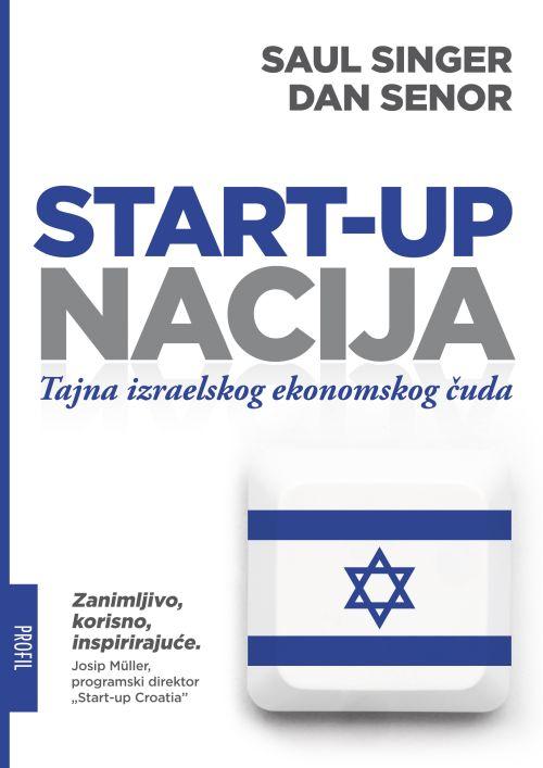 Start-up nacija