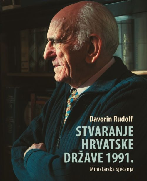 Stvaranje hrvatske države