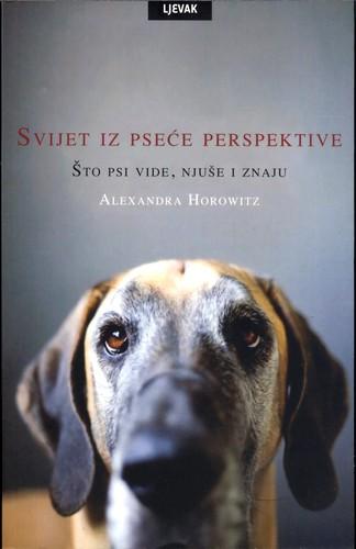Svijet iz pseće perspektive