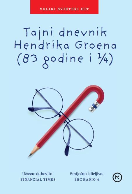 Tajni dnevnik Hendrika Groena 83 i (1/4)