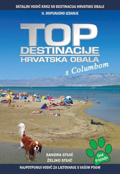 Top destinacije s Columbom: Hrvatska obala