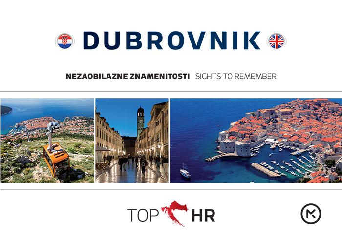 TOP HR - Dubrovnik - Nezaobilazne znamenitosti