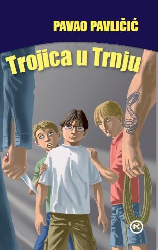 Trojica u Trnju