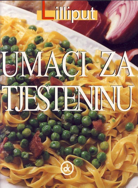 Umaci za tjesteninu