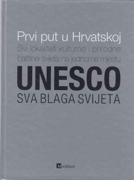 UNESCO: Sva blaga svijeta