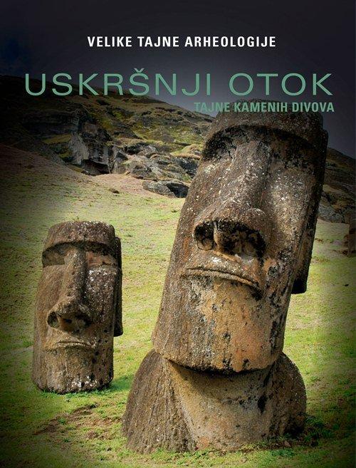 Velike tajne arheologije: Uskršnji otok