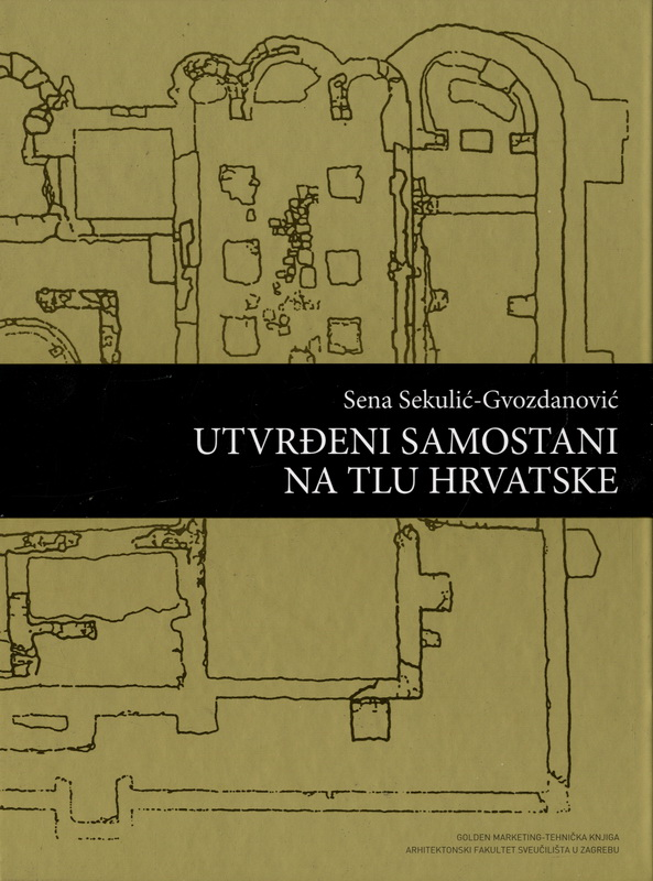 Utvrđeni samostani na tlu Hrvatske