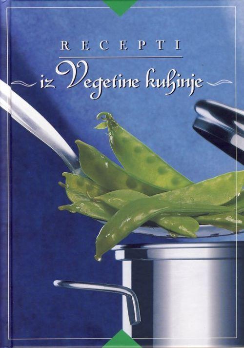 Recepti iz Vegetine kuhinje