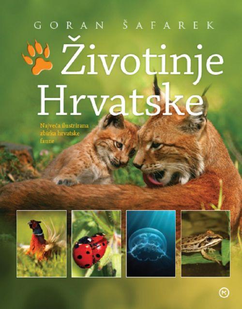 Životinje Hrvatske