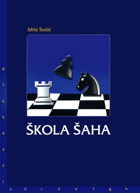 ŠKOLA ŠAHA