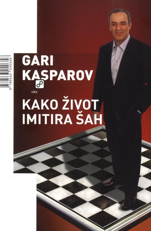 Kako život imitira šah