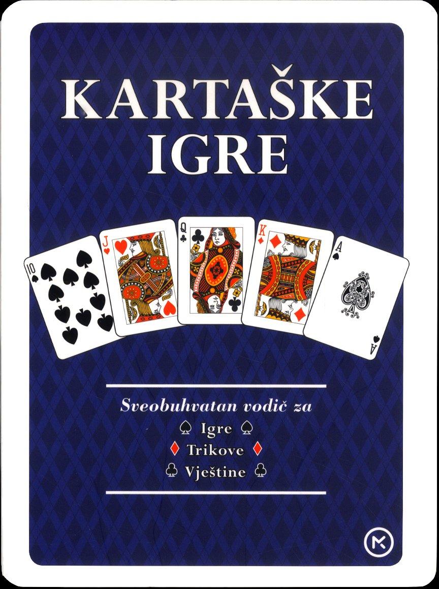 Kartaške igre