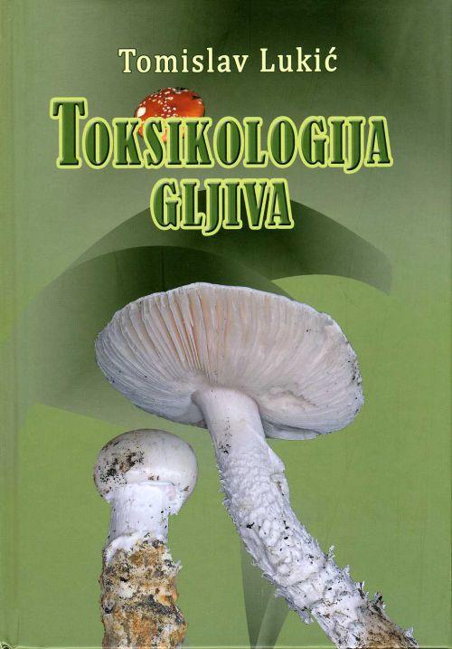 Toksikologija gljiva