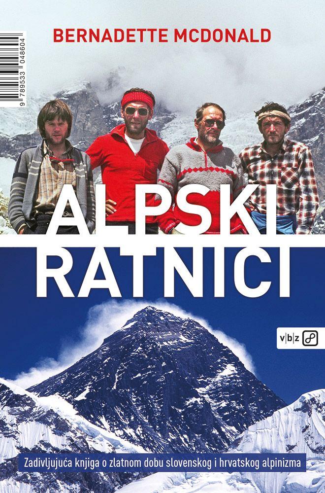 Alpski ratnici
