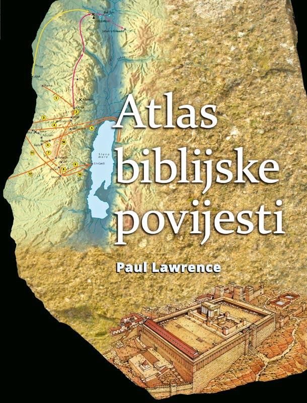 Atlas biblijske povijesti
