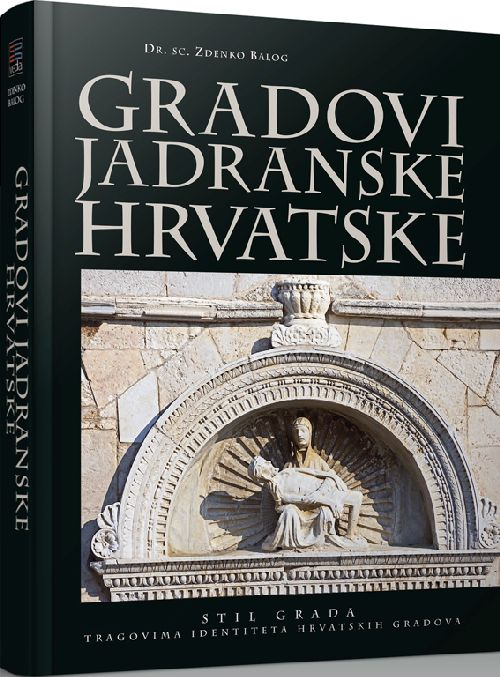 Gradovi jadranske Hrvatske