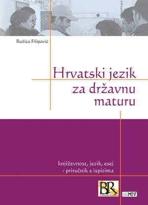 Hrvatski jezik za državnu maturu