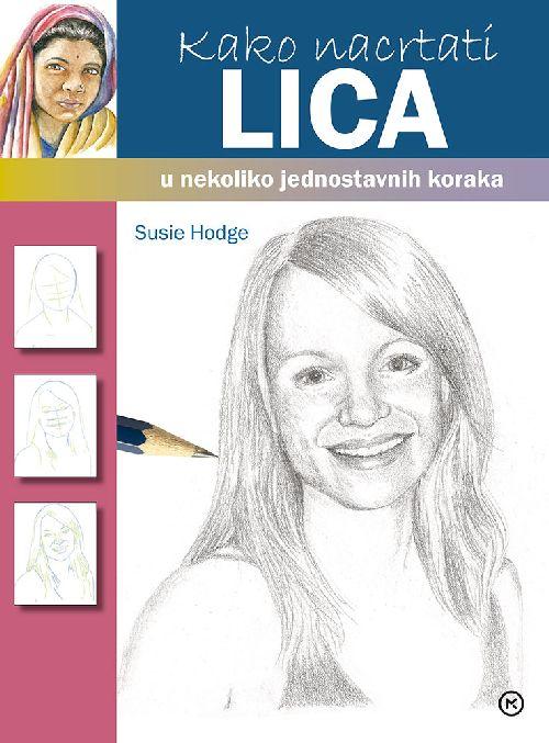 Kako nacrtati lica u nekoliko jednostavnih koraka