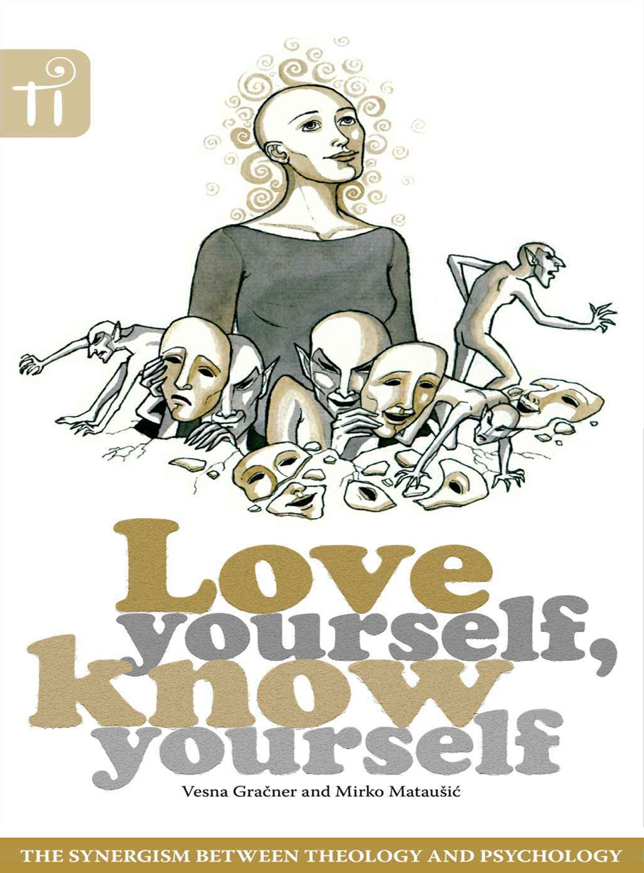 LOVE YOURSELF, KNOW YOURSELF