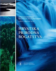 Hrvatska prirodna bogatstva i kulturna dobra
