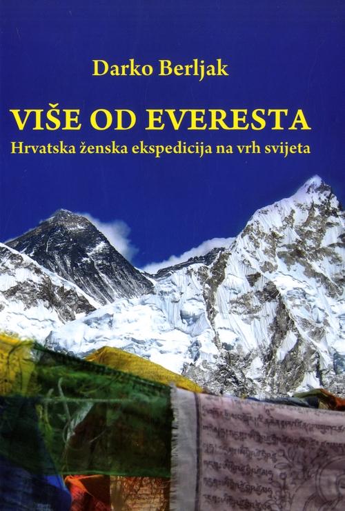 Više od Everesta