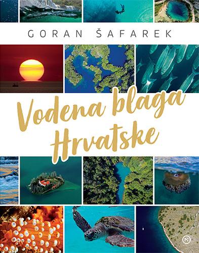 Vodena blaga Hrvatske