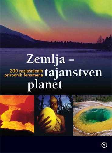 Zemlja - tajanstven planet
