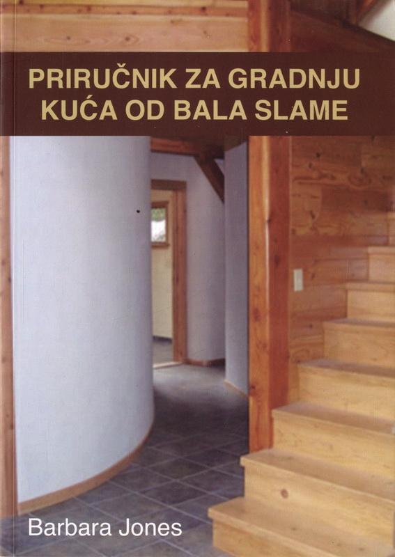 Priručnik za gradnju kuća od bala slame