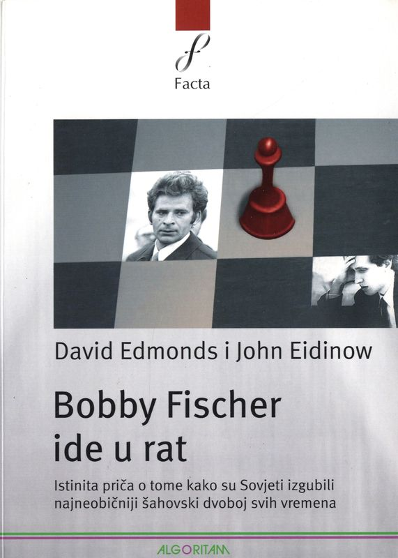 Bobby Fisher ide u rat