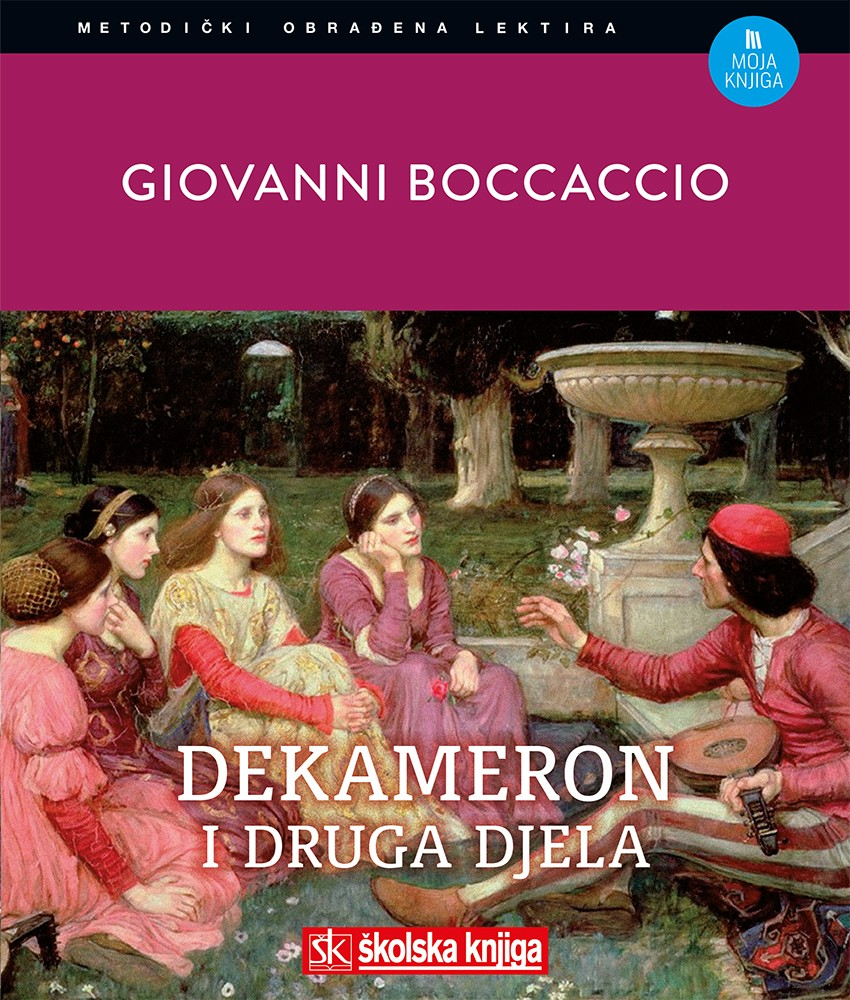 Dekameron i druga djela