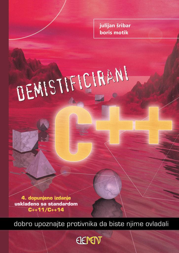 Demistificirani C++