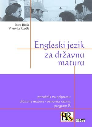 Engleski jezik za državnu maturu