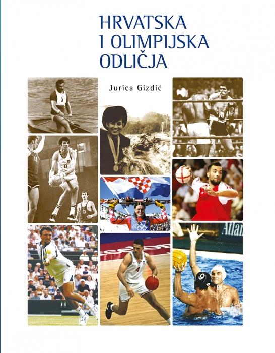 Hrvatska i olimpijska odličja