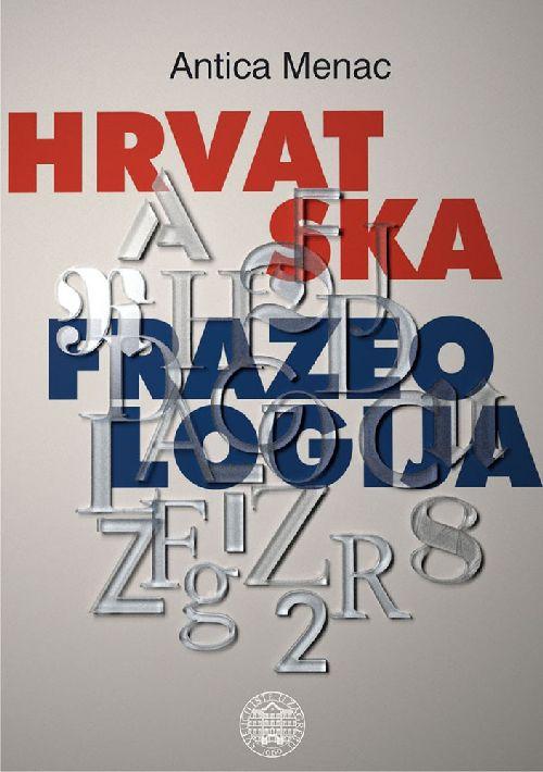 Hrvatska frazeologija