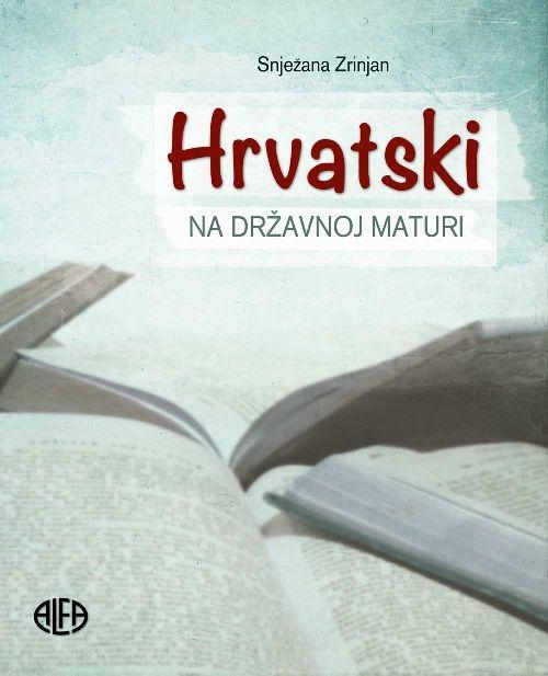 Hrvatski na državnoj maturi