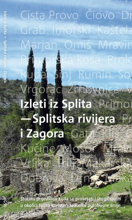 Izleti iz Splita