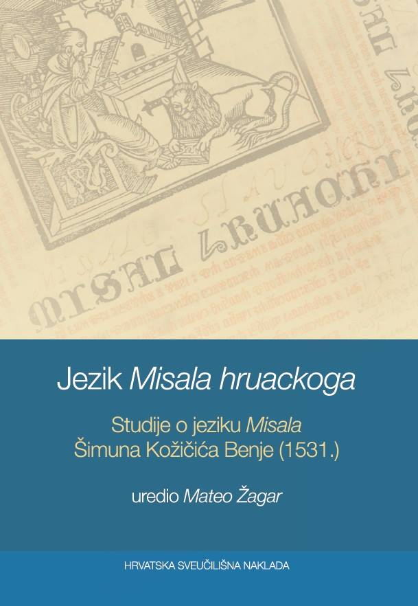 Jezik Misala hruackoga