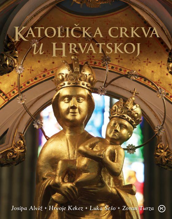 Katolička crkva u Hrvatskoj