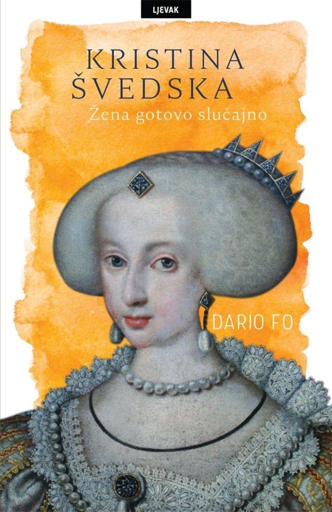 Kristina Švedska