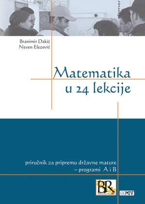 Matematika u 24 lekcije