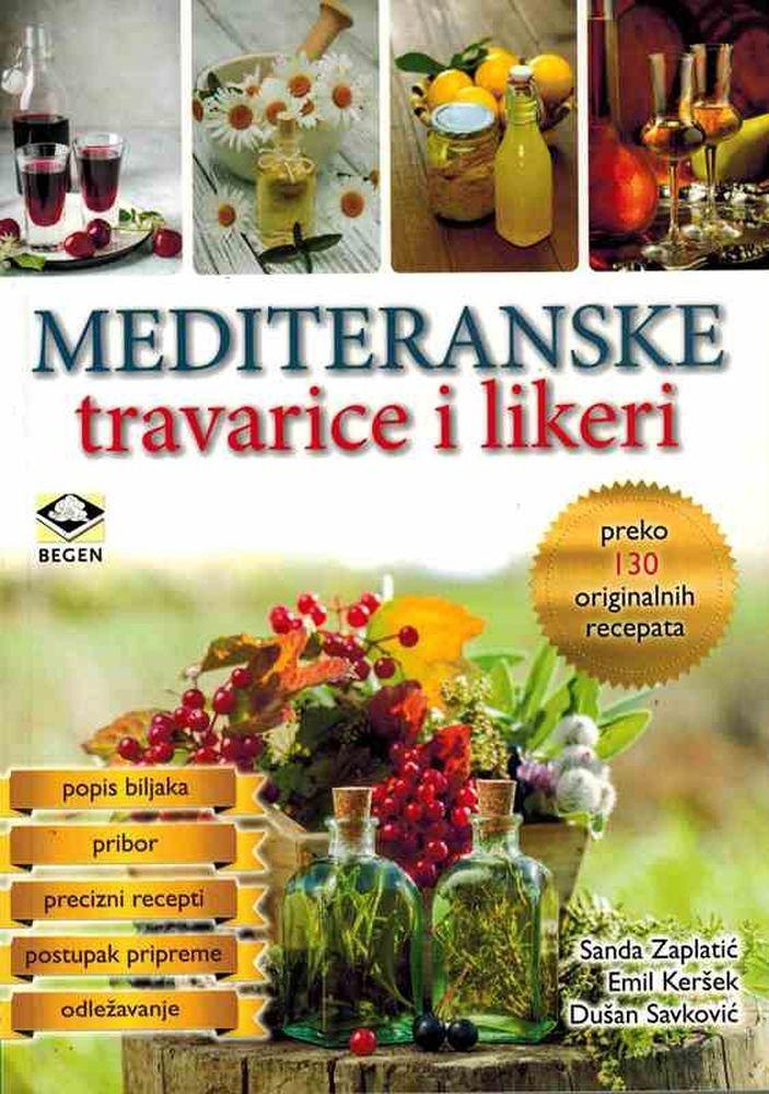 Mediteranske travarice i likeri