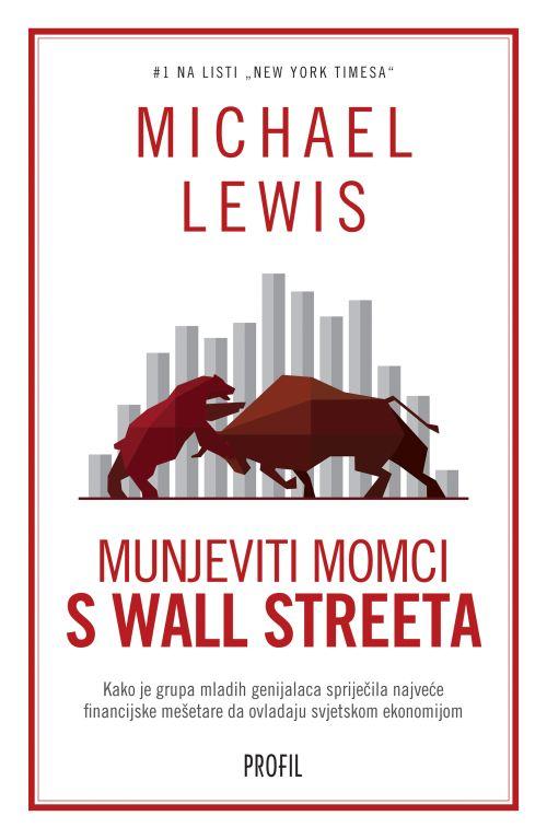Munjeviti momci s Wall Streeta