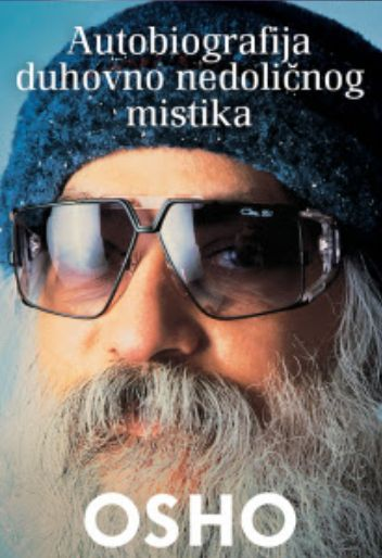 Autobiografija duhovno nedoličnog mistika