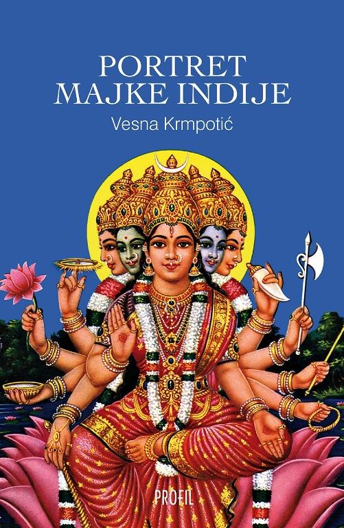 Portret majke Indije