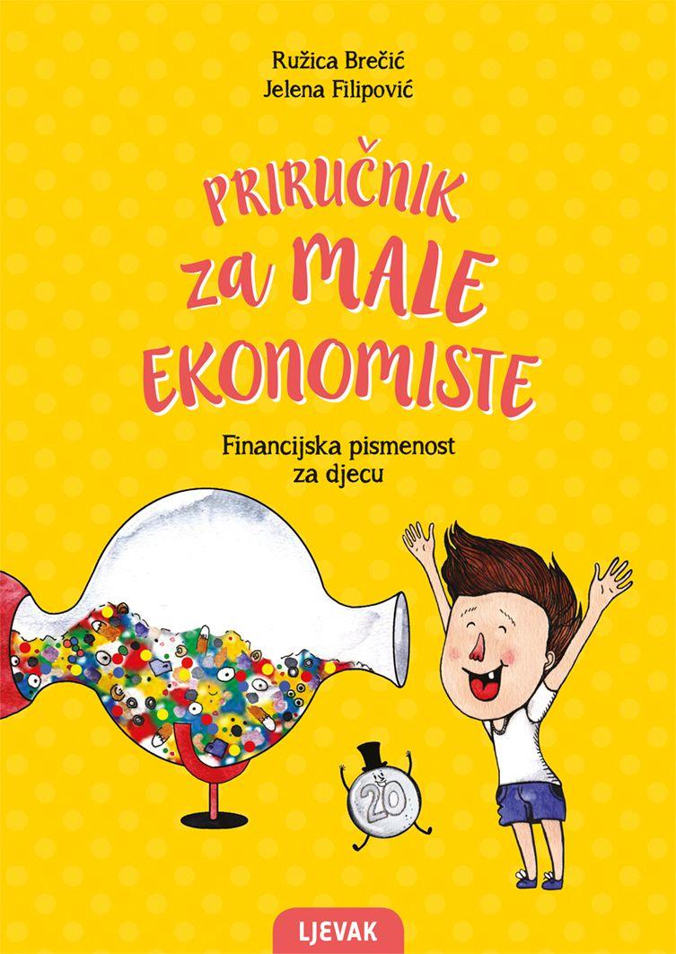 Priručnik za male ekonomiste