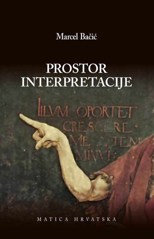 Prostor interpretacije