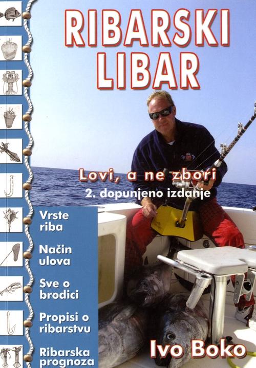 Ribarski libar