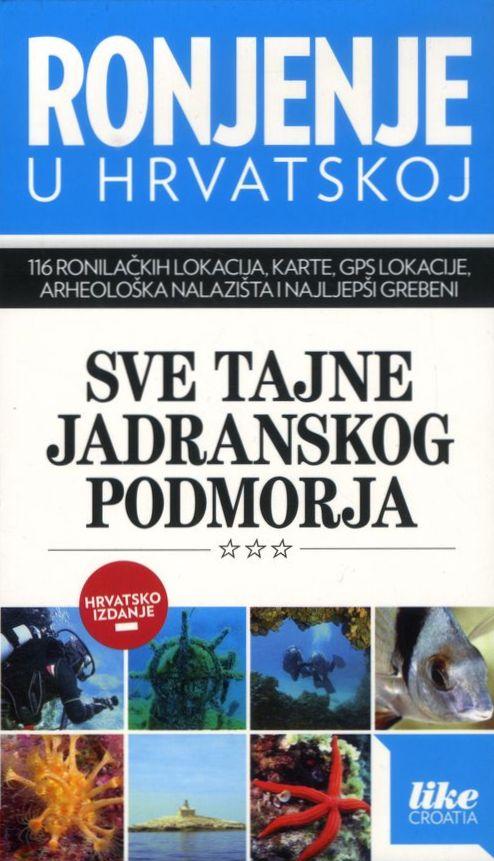 Ronjenje u Hrvatskoj: sve tajne jadranskog podmorja