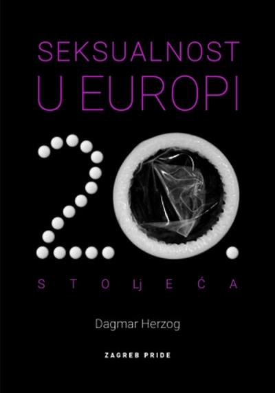 Seksualnost u Europi 20. stoljeća